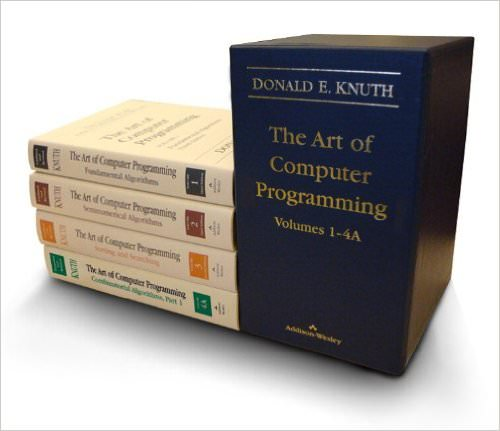 the-art-of-computer-programming-donald-knuth-books-about-computers