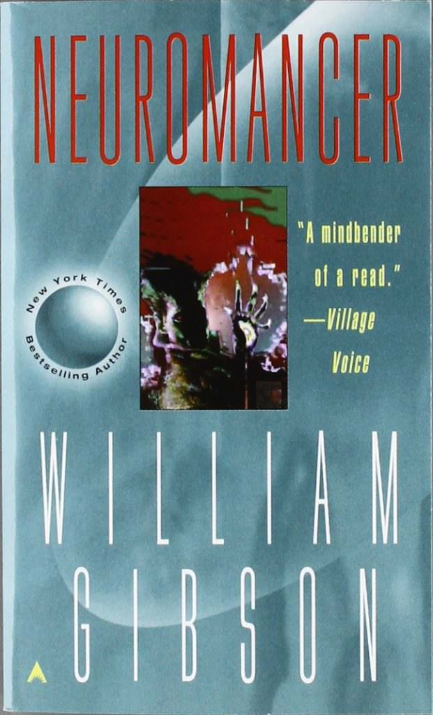 neuromancer-william-gibson-books-about-computer