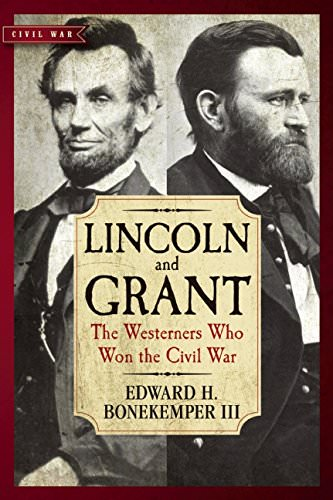 lincoln-and-grant-books-about-ulysses-grant-robert-lee