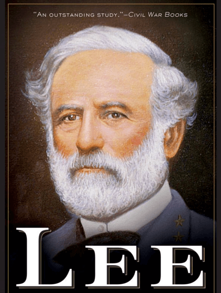 lee-a-bibliography-books-about-ulysses-davis-robert-lee
