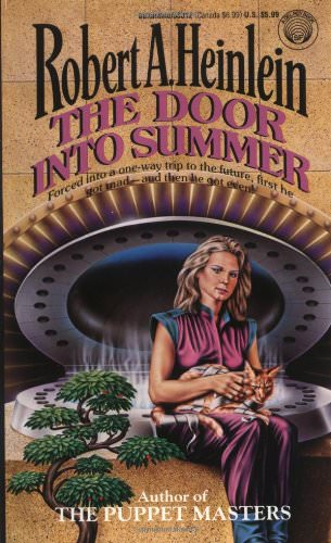the-door-into-summer-books-about-time-travel