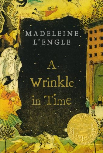 a-wrinkle-in-time-books-about-time-travel