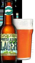 Preseason Lager
