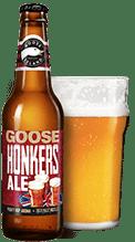 Goose Honkers Ale