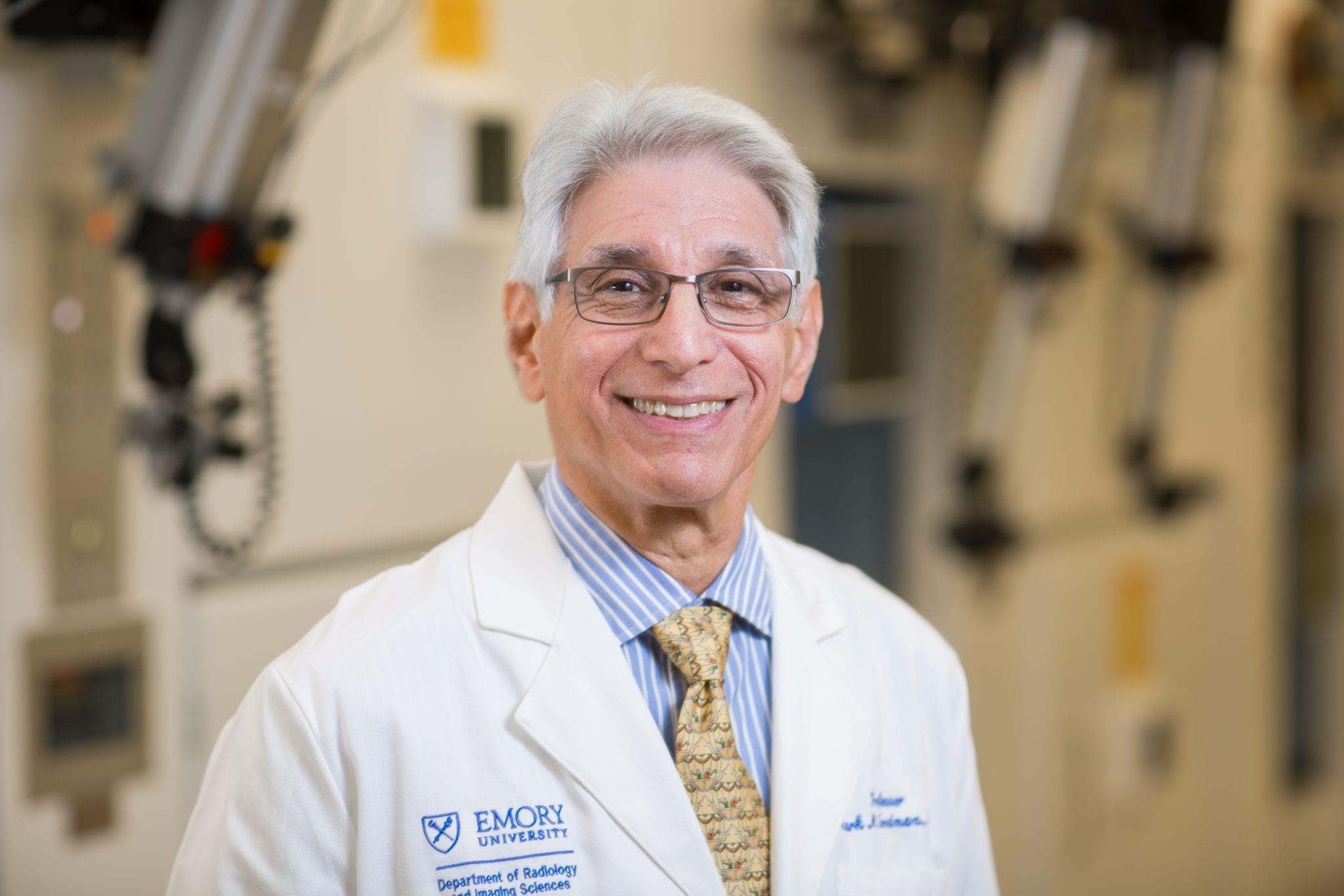 Dr. Mark Goodman