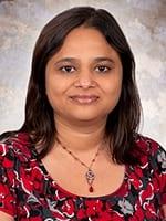 Dr. Sapna Deo
