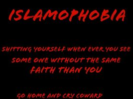 islamophobia the brutal truth by Jejejeje823