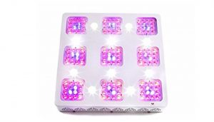 Advanced LED Grow Lights Diamond Series XML 350