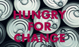 PUBLICATION: HUNGRY FOR CHANGE