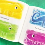 How Toddlers and Preschoolers Can Illustrate Their Own Books