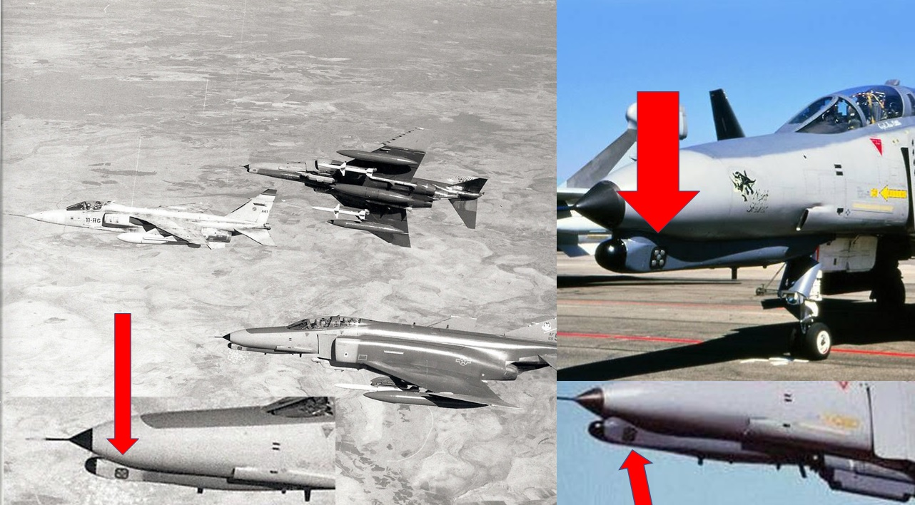 f-4g  birinci körfez savaşı