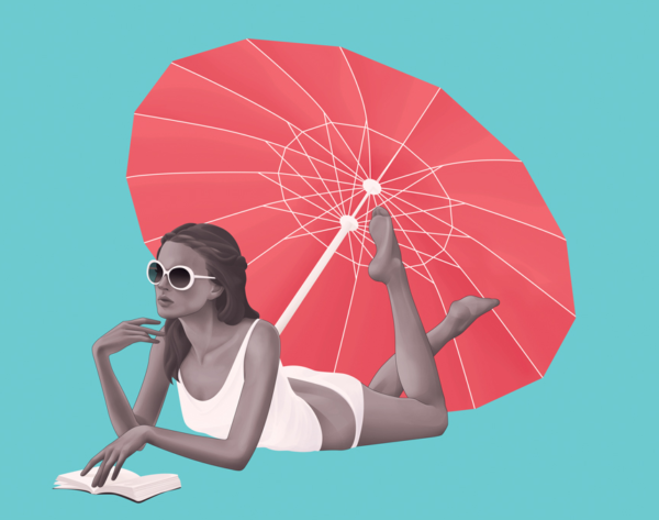 Illustration for Eckero Line by Jack Hughes
