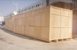 超大型包装木箱