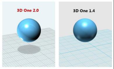 3D_One_2.0正式版跨越上市,青少年创客还能这么玩!