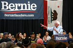 Puzzle in US Democratic Party is complicated