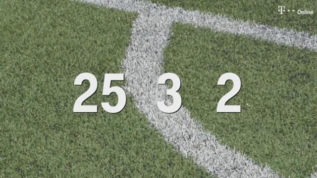 Seltsames Fußball-Rätsel sorgt für Grübeln. (Screenshot: t-online.de)
