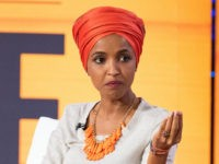 Ilhan Omar Inexplicably Deletes Father's Day Message from 2013