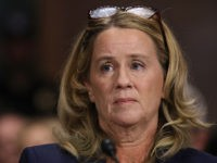 Christine Blasey Ford's Friend Says She Was Threatened with 'Smear Campaign' if She Didn't Back Kavanaugh Story
