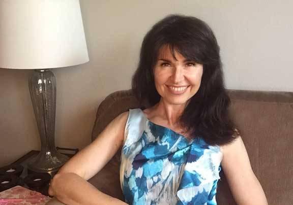 sabrina cadini life-work balance strategist business coach creative entrepreneurs