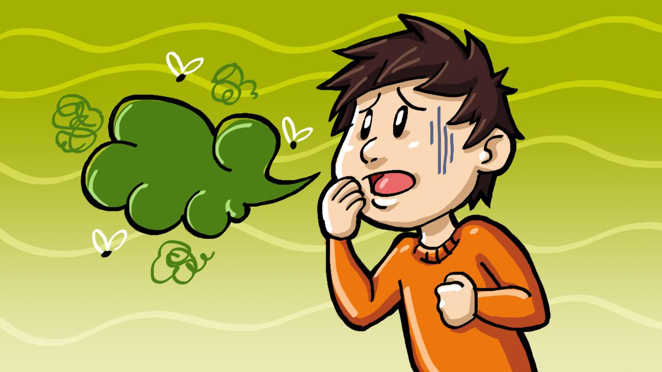 Một số vấn đề răng miệng thường gặp ở bệnh nhân mang mắc cài chỉnh nha 1