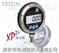 高精度压力表 XP2i