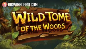 Wild Tome of the Woods (Quickspin) Slot Review