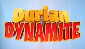 Durian Dynamite (Quickspin) Slot Review
