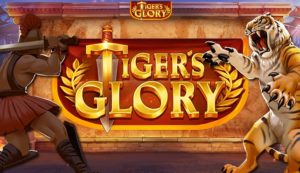 Tiger's Glory (Quickspin) Slot Review