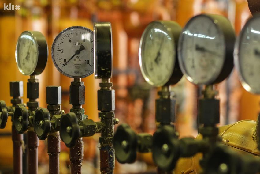 Upozorenje sa Pala: Federacija bi od 1. oktobra mogla ostati bez plina