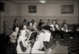 School guitar band