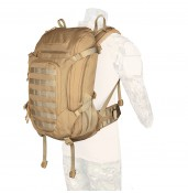 900D Outdoor backpack Tactical backpack  Suspension system PP5-0076 | PPT P.P.T