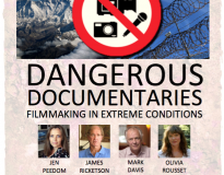 Dangerous Documentaries – 13th February, 2019.