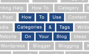 Categories & Tags
