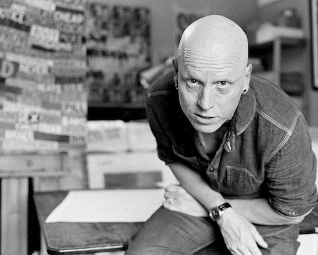 Take Cover: Radiohead Artist Stanley Donwood