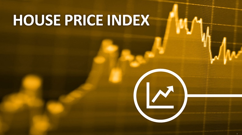 The FHFA House Price Index reported a 1.0 percent increase in U.S. house prices in the second quarter of 2019.  From 2018Q2-2019Q2, house prices were up 5.0 percent.