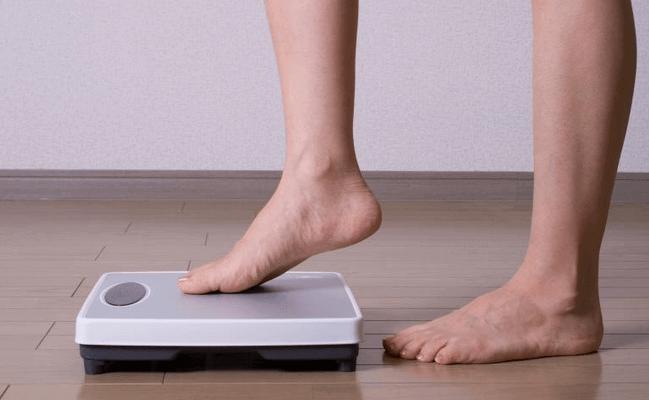 perdre du poids en une semaine