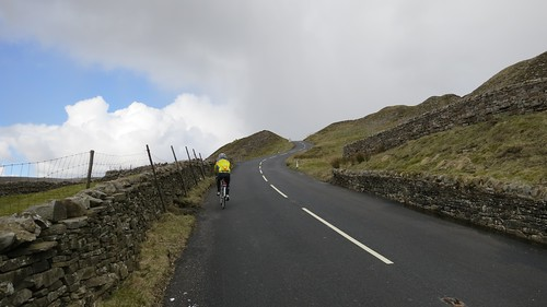 Buttertubs Pass from the South by Dave Barter for Cycle Seven, on Flickr