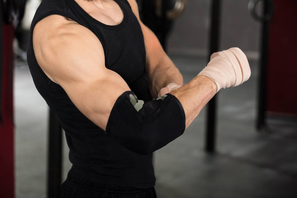 Types of Elbow Sleeves