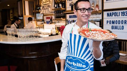 South Beach is getting a new pizza spot from the world's best pizza man