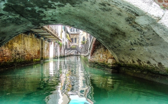 Unmissable Stops On A Tour Of Venice