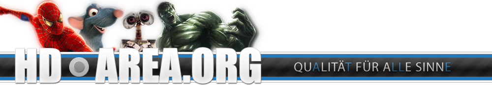 HD-Area.org Header