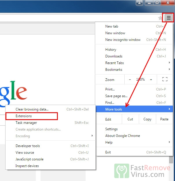 google-chrome-more-tools-extensions