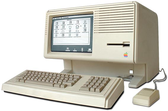 Source code for Apple's historic Lisa OS to be made available in 2018