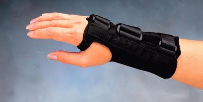 wrist%2Bsplint - S