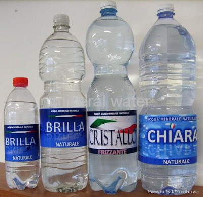 mineral+water - Water for Health