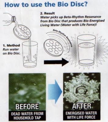 energised+water - Water for Health
