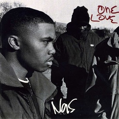 """One Love""--Nas (1994)"
