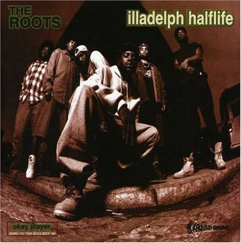 """Ital (The Universal Side)""--The Roots feat. Q-Tip (1996)"