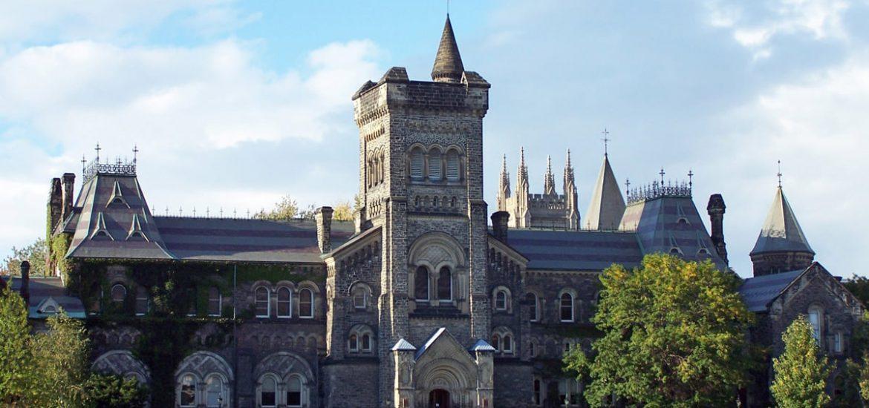 Trường đại học Toronto – điểm đến chinh phục đỉnh cao