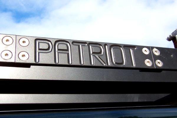 , Patriot Roofracks Discovery 2 en 3 Gallery, Vis Land Rover, Vis Land Rover